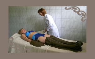 Травматическая болезнь спинного мозга лечение