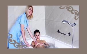 Лечение псориаза грязями - Курортотерапия псориаза